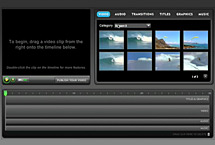 Gorilla Spot Video Editor
